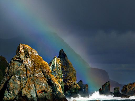 Мыс Горн - Cape Horn
