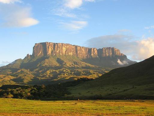 Столовая гора, ЮАР