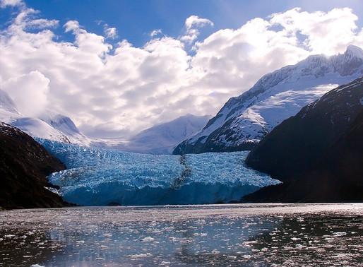 Национальный парк Огненная Земля - Parque Nacional Tierra del Fuego