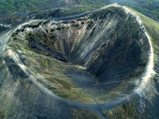Вулкан Парикутин