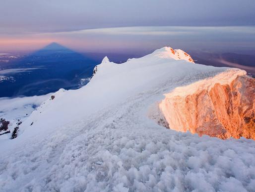 Плосковерхий вулкан - Гора Худу