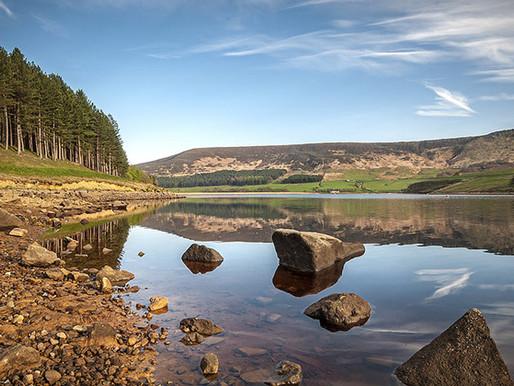 «Озерный край» Англии