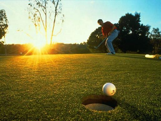 Открытый чемпионат США по гольфу