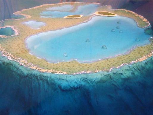 Атлантические острова (Атолл-лас-Рокас)