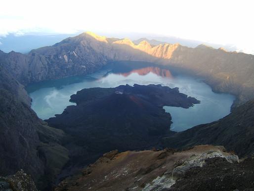 Национальный парк Лоренц, Индонезия