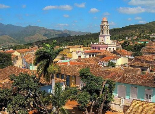 Колибри, Тринидад