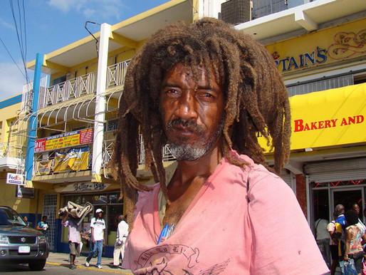 Регги Самфест, Ямайка