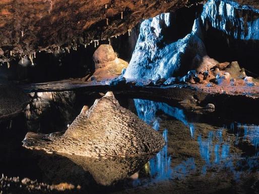 Вукские пещеры
