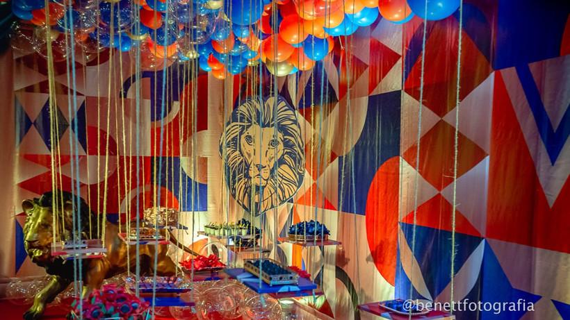Circo Jullya