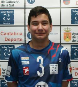 I Raúl Peña Santos