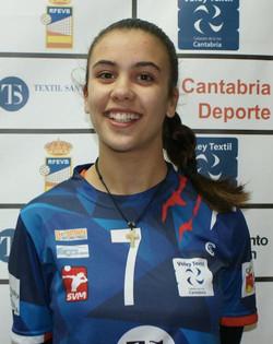 CF Alia Vidal Gomez