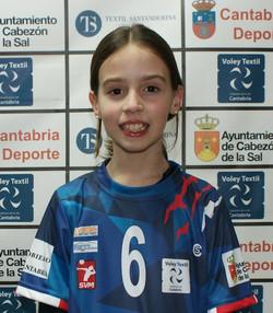 A Lucia Barbero Alonso
