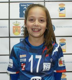 B Mara Marcos Ruiz