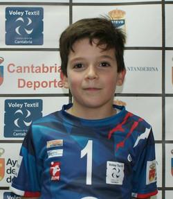 A Andrés García García