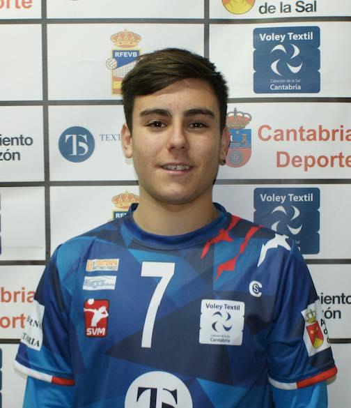 JM Victor Rubin Gomez