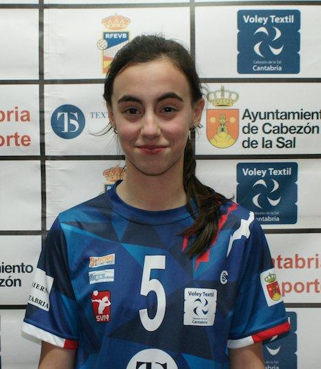 I Paola Cabielles Cosio