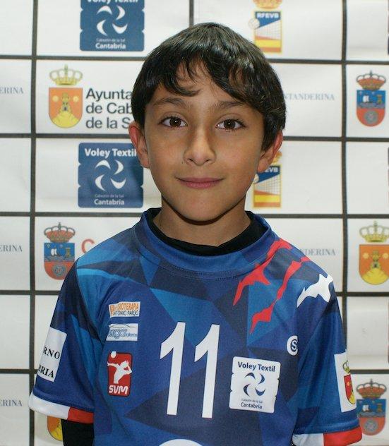 B Mario Murrieta Pons