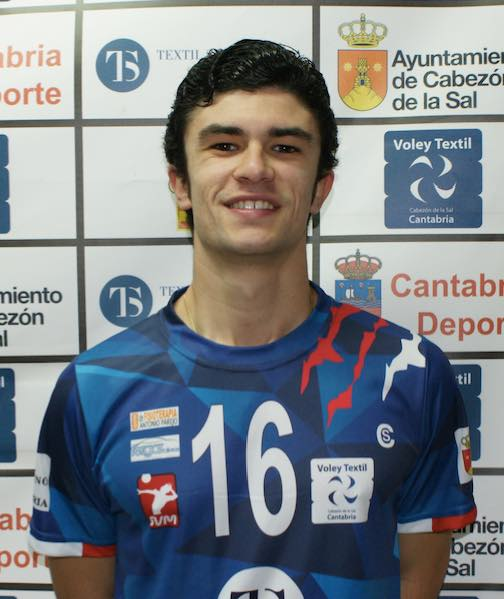 2DM Enrique Herrero Diego