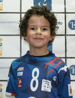 B Alex Manjon