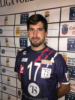 SM17 Miguel A. Egusquiza - Azul