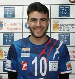JM David Puente Casanueva
