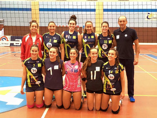 Nuestro equipo femenino comienza la liga