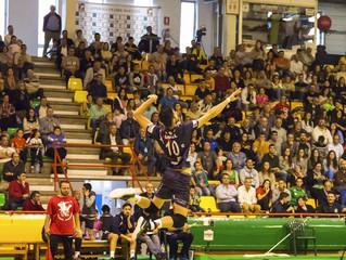 El Voley Textil Santanderina más sólido gana con claridad en Tarragona