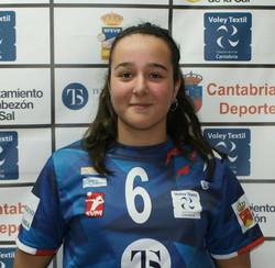 CF Paula Gil Ceballos