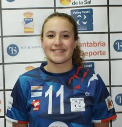 CF Adriana Gonzalez Esteban