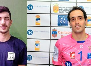 Ángel Rodríguez y Chimo Bárcena entran en el equipo ideal de la jornada