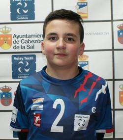 A Iker Vélez Sánchez