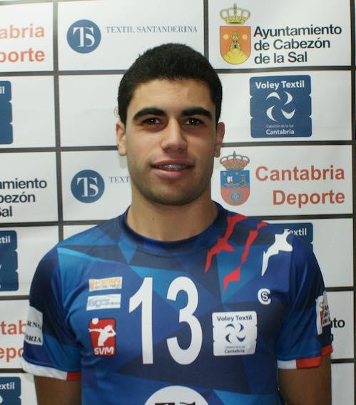 JM Pablo Ruiz Fernandez