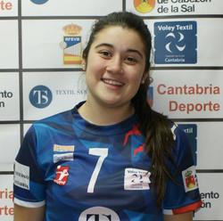 CF Sara Villa De Cos