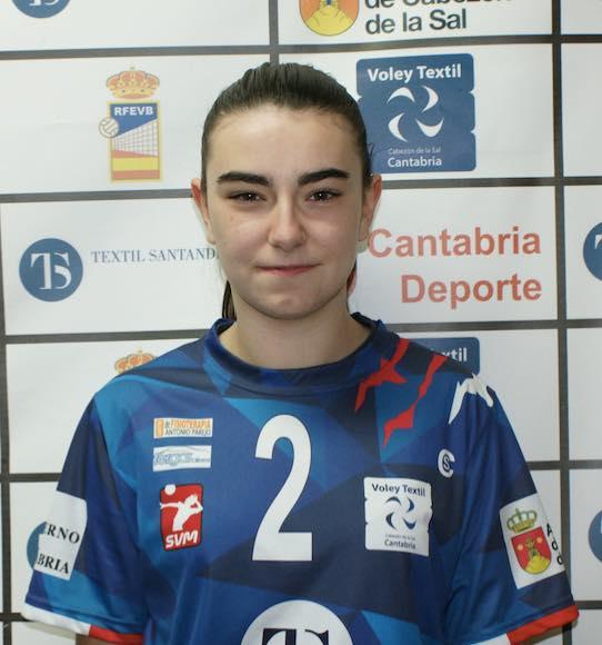 CF Lucia Sanchez Renedo
