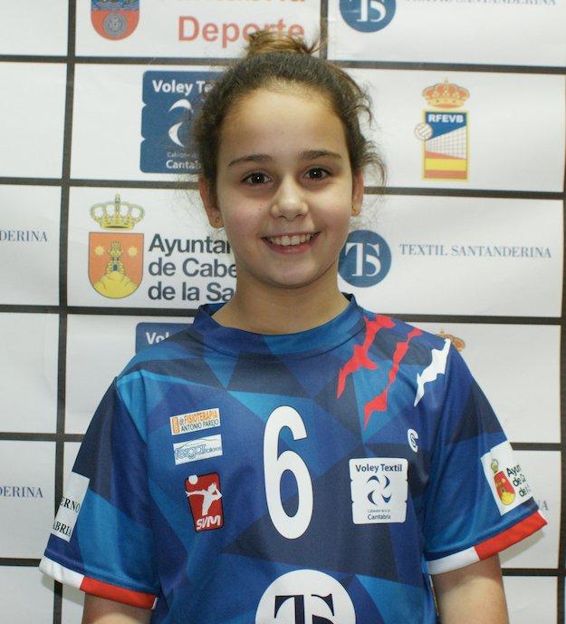 B Carla Gonzalez Escalante