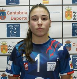 I Ana Gonzalez Gonzalez