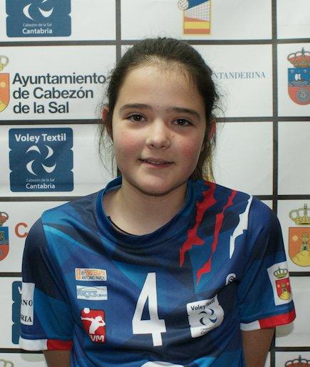 A Rocio Alonso Herrero