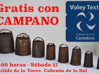 #CampanoTextil