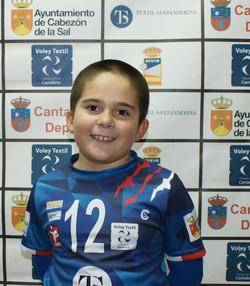 B Martin Hoyuela Rojas