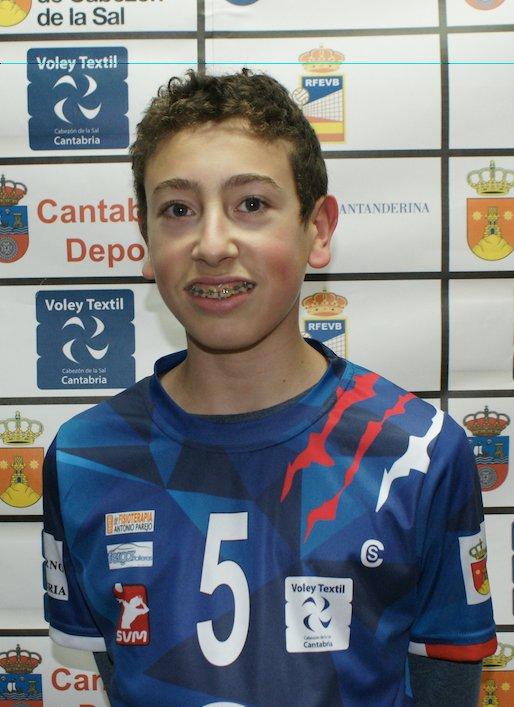 I Hugo Sanchez Castaneda