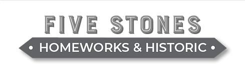 Five Stones Homeworks and Historic in on