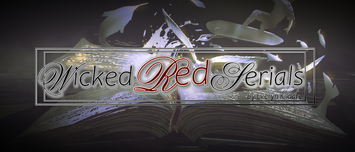 Learn More About the Wicked Red Serials Project!
