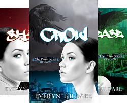 The Crow Series by Everyn Kildare