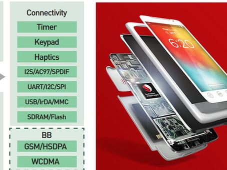 Essentials of Mobile hardware