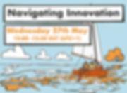 Burn The Sky Navigating Innovation Webinar