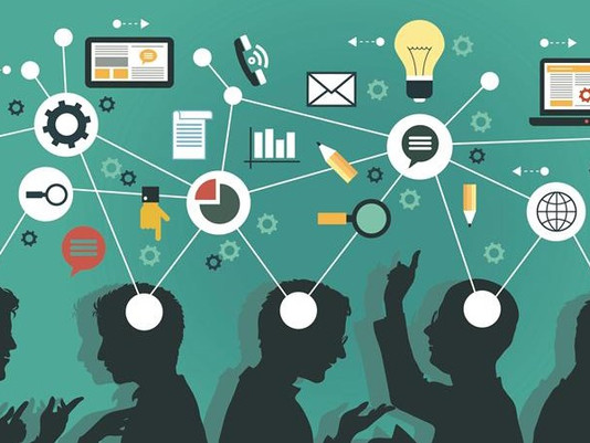 Blended learning crucial to business survival