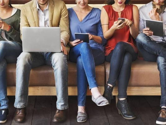 Why marketing transformation needs mobile right and centre