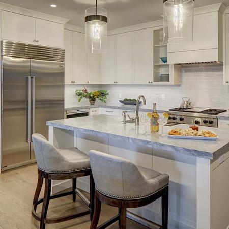 Kitchen -  Silo Ridge Field Club Residences, Amenia, NY
