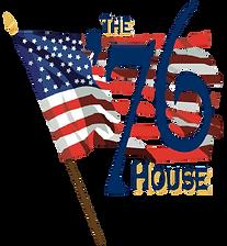 Logo - 76 House - Transparent.png