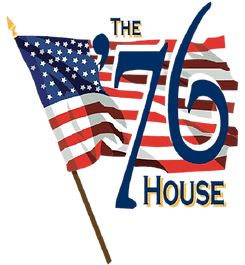 Logo - 76 House - Transparent.png